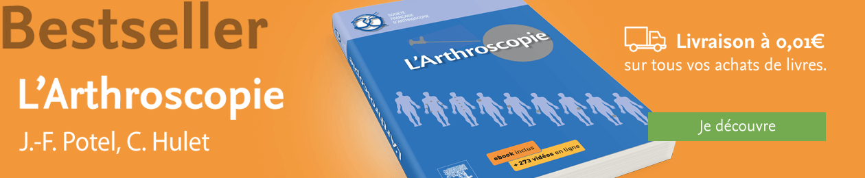 l'ARTHROSCOPIE