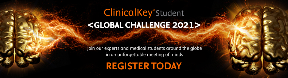 ClinicalKey Student Global Challenge 2021
