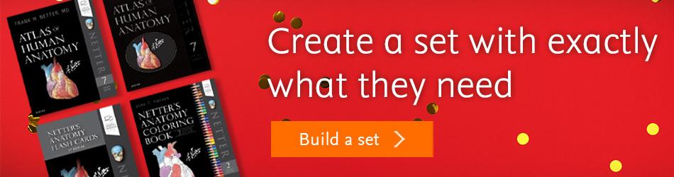 Build a set
