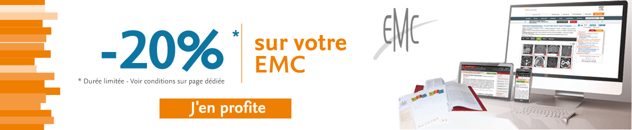 Vente flash EMC juin 2018