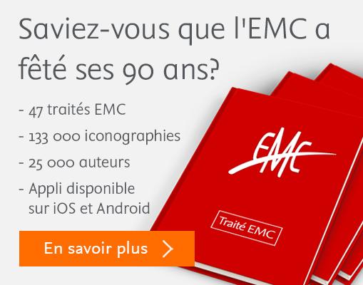 90 ans de l'EMC