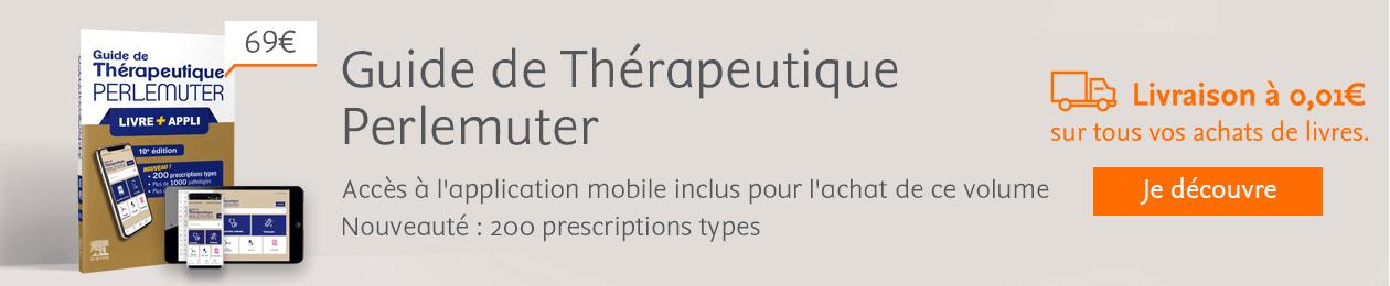 Guide de Thérapeutique Perlemuter