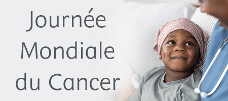 Journée Mondiale du Cancer