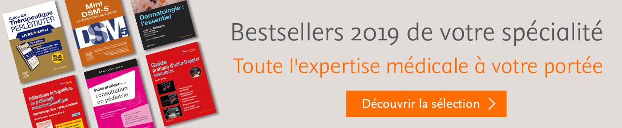 Elsevier Bestsellers 2019