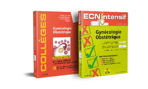 Bundle Gynécologie Obstétrique