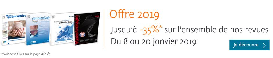 Offre revues 2019