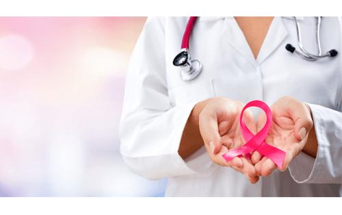 Mois de sensibilisation au dépistage du cancer du sein