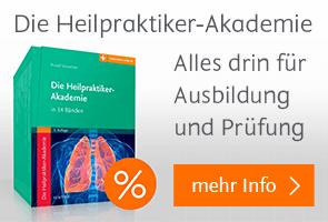 Die Heilpraktiker-Akademie
