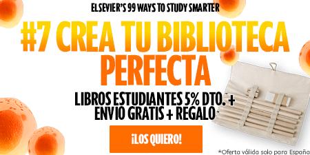 LIBROS ESTUDIANTES 5% Dto. + ENVÍO GRATIS + REGALO